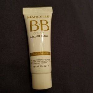 BB Golden Glow skin enhancer